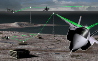 Rockwell Collins awarded three-year contract for military test ranges