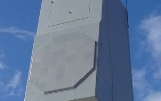 U.S. Navy reports successful AN/SPY-6(V) missile-defense test