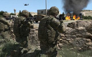 BISim to deliver VBS3 perpetual licenses for U.S. Army games for training program of record
