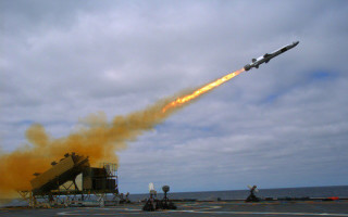 Raytheon, Ducummun partner for missile fire-control systems