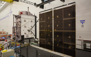 GPS M-Code early use ground system upgrade contract won by Lockheed Martin