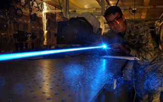 Photo: Air Force Research Lab