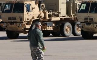 Photo: U.S. Army/Theotis Clemons NIE Plans