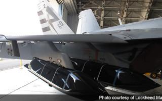 Long Range Anti-Ship Missile sensor production begins at BAE Systems