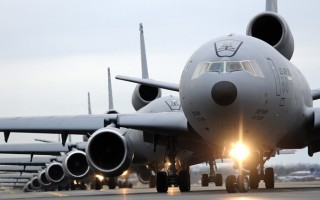 Rockwell Collins wins KC-10 avionics sustainment contract