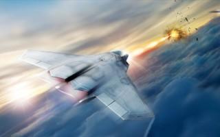 Illustration: Lockheed Martin