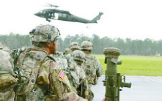 Photo: Army JRTC
