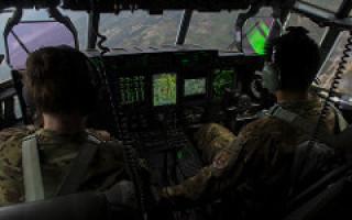 Image: U.S. Air Force
