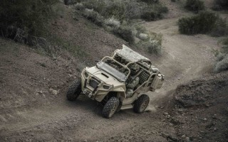 Polaris tapped to deliver military tactical vehicles to Latvia, Turkmenistan