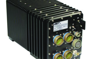 Airborne tactical data systems over Ethernet solutions