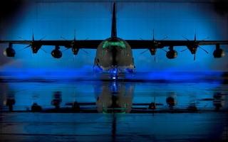 Lockheed Martin MC-130J Commando II. Photo: Lockheed Martin