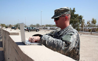 U.S. Army contracts with Raytheon for demo of mobile intel platform