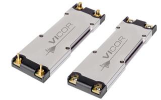 Bus converter module enables bidirectional operation