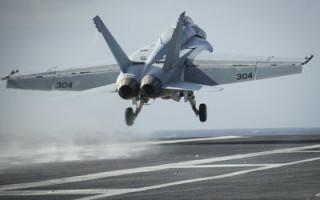 Photo credit: U.S. Navy