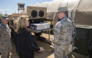 U.S. Air Force Photo/Staff Sgt. Marissa Garner