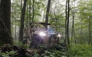 Polaris and partners win spot in U.S. Army robotic trial program
