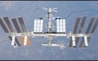 ISS photo: NASA