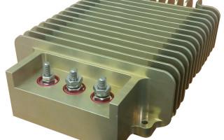 Battery equalizer keeps 12 V batteries in a 24VPDC system balanced