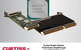 Software drivers developed enables VxWorks users to support Intel Xeon DMA engine, 40Gbe