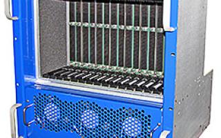 13U enclosure eases SIGINT, radar processing design