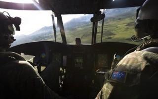 Australian army extends avionics support contract on its CH-47F Chinook fleet