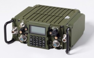 Military SDR from Rockwell Collins passes crucial DoD test