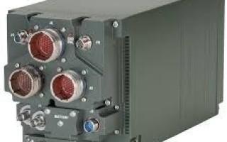 Viasat installs tactical terminal in USMC AV-8B Harrier II aircraft