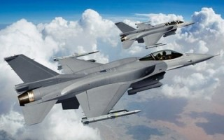 UAE F-16 head-up display to feature Raytheon's projector