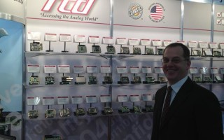 Modularity desired by Embedded World attendees