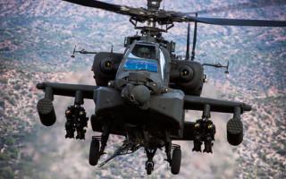 Netherlands will spend $1 billion-plus on AH-64 Apache fleet modernization