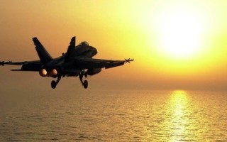 Avionics displays for Navy F/A-18s obtain additional support and sustainment contract