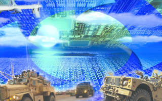 Top ten 2018 military electronics stories