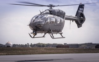 Network-centric avionics capabilities demonstrated by HENSOLDT