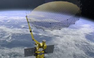 NASA monitoring craft photo: NASA/JPL-Caltech
