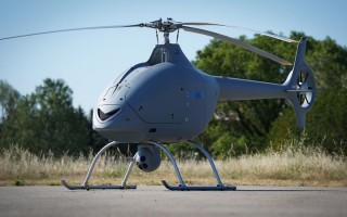 Tactical UAS for Europe will use AdaCore software tools