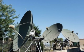 Missile warning system in South Korea to undergo modernization with NGC, U.S. Army
