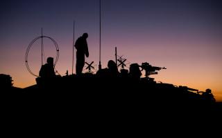 U.S. Marine Corps photo by Sgt. Sarah Stegall