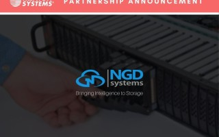 Trenton Systems partners with NGD Systems for ruggedized, high-capacity computational storage drives to boost AI, ML performance at the edge