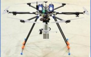 AI-powered autonomous navigation for unmanned systems gets exploratory contract from USAF
