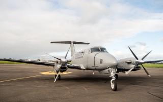 Royal New Zealand Air Force photo.