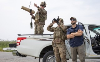 Counter-small UAS strategy released by U.S. Department of Defense