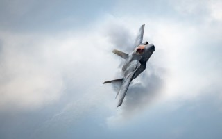 Avionics suite designed by NGC to bolster F-35 warfighting capability