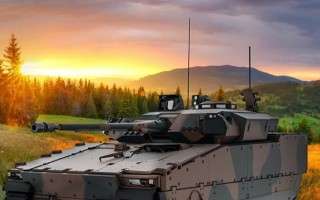 Protection systems and electro-optical sights to be supplied to the Netherlands