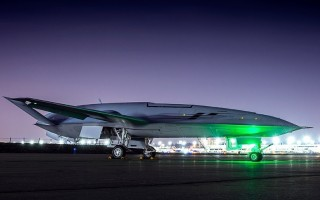 Thermal mechanical breaker systems to support MQ-25 unmanned tanker
