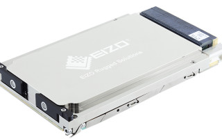 EIZO Releases 3U VPX Graphics/GPGPU Card with Three Outputs and Compute Power for Rugged AI at the Edge