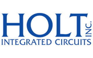 Holt Announces World's Only MIL-STD-1553  DO-254 Certifiable IP Core