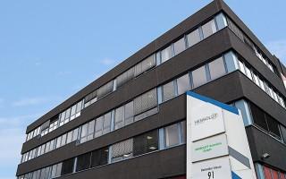 HENSOLDT renames avionics business to better address market