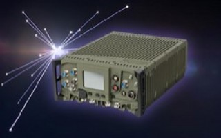 Military radio communications for Spanish Army demoed by Thales