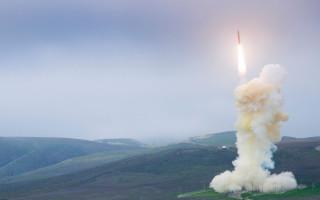 Missile Defense Agency selects Northrop Grumman-Raytheon team for missile-interceptor program