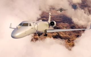 SABER software-based electromagnetic spectrum capability tested with BAE Systems